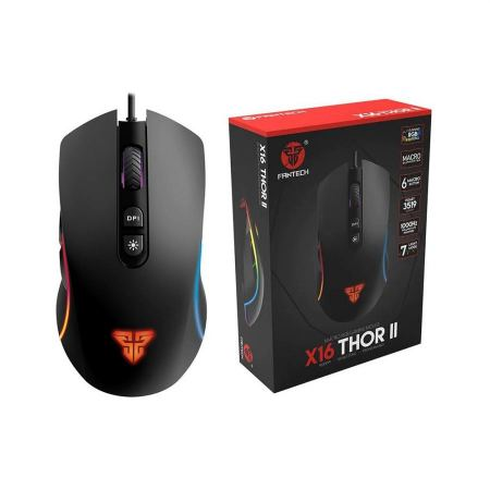 Fantech Gaming Mouse X16