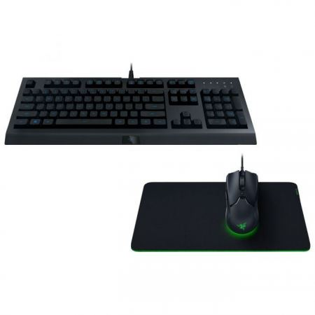 Razer Level Up Bundle