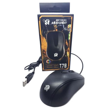 Optical Mouse T79
