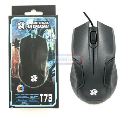 Optical Mouse T73