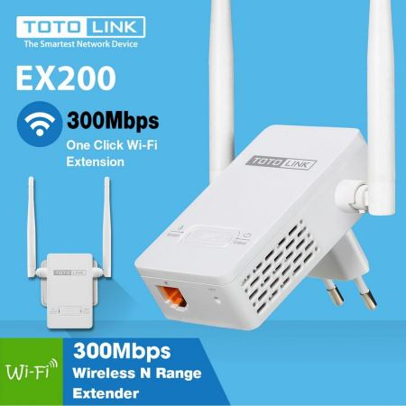 Toto Link Extender