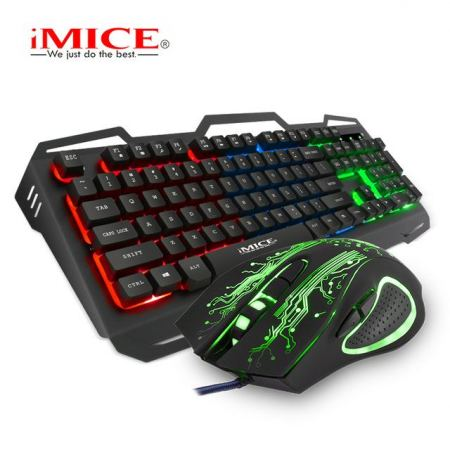 IMICE KM-680 Gaming Set